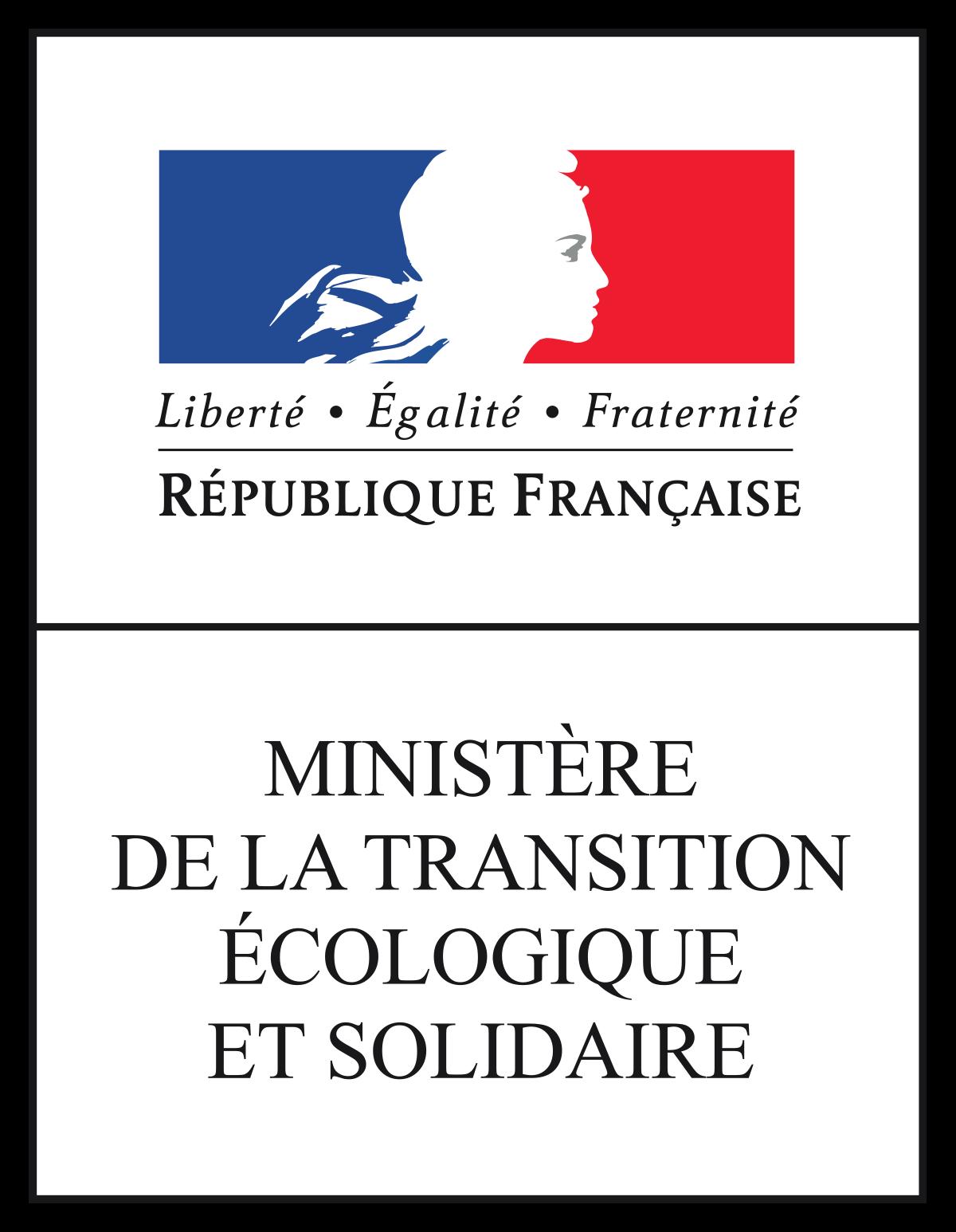 Ministère de la Transition Ecologique Solidaire